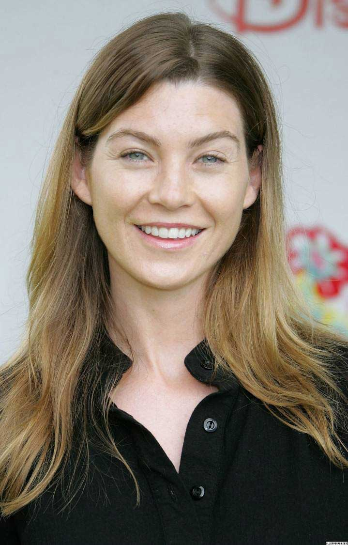 Ellen Pompeo Nude Photos 5