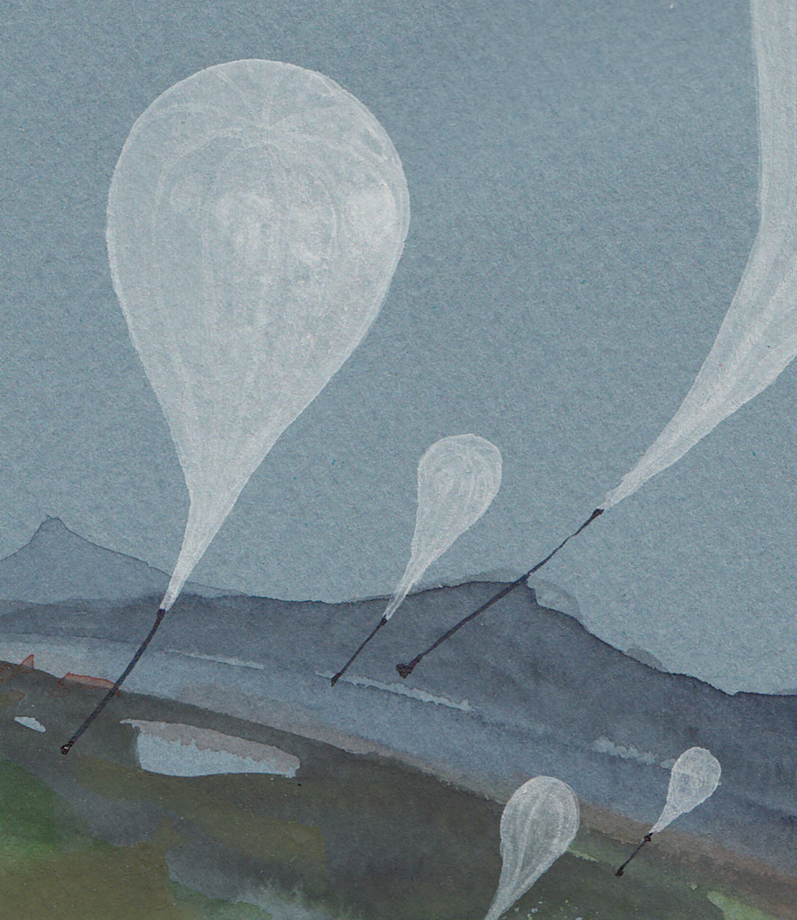Weather Balloons crop